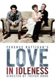 Love in Idleness Tickets poster
