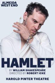Hamlet Tickets poster