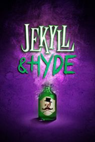 Jekyll & Hyde Tickets poster