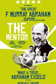The Mentor Tickets poster