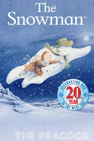 The Snowman Tickets poster