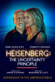 Heisenberg: The Uncertainty Principle Tickets poster