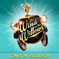 Wind in the Willows - Palladium