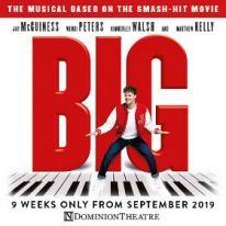 Big The Musical