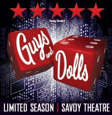 Guys and Dolls Review
