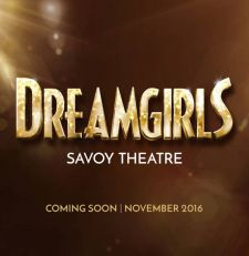 Dreamgirls comes to the West End with Glee's Amber Riley