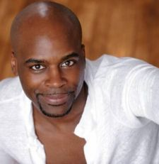 Motown The Musical - Interview with Cedric Neal
