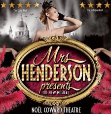 Mrs Henderson Presents - Review