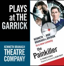The Painkiller - Review