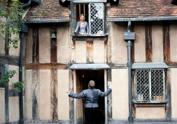 Buy Tour Shakespeares Stratford And The Cotswolds Tickets