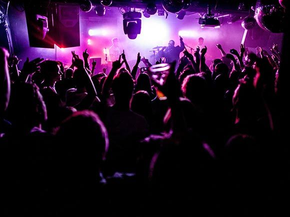 Buy London Nightlife Ticket tickets at West End Theatre Bookings