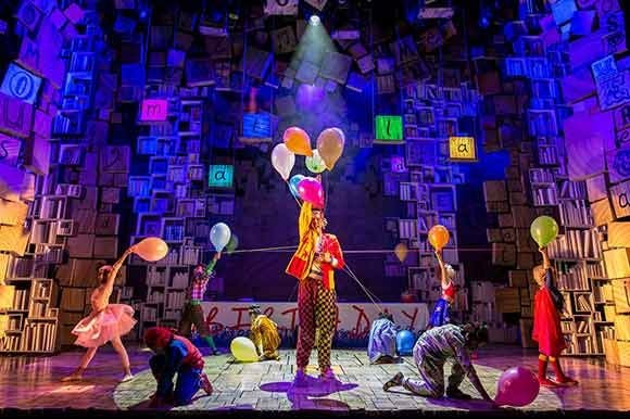 Buy Matilda The Musical Tickets At Telegraph Tickets