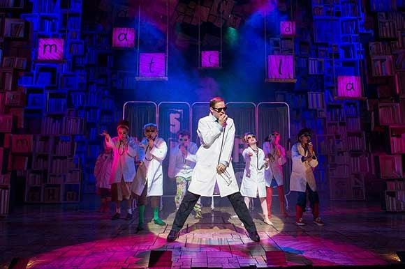 Buy Matilda The Musical Tickets At Theatre Com