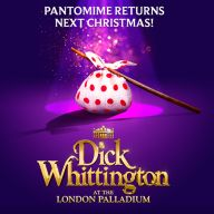 Dick Whittington - London Palladium