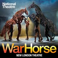 War Horse Joey Finds A New Home At The Victoria & Albert Museum