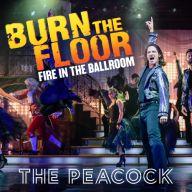 Burn The Floor - Fire in the Ballroom