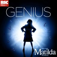 Broadway's Matilda The Musical Bags 12 Tony Award Nominations