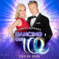Dancing on Ice Tour 2018