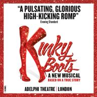 Kinky Boots Meal Deals