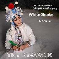The Legend of the White Snake - China National Peking Opera