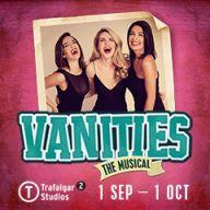 Vanities The Musical