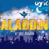 Aladdin - Lyric Hammersmith