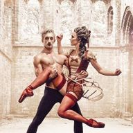Northern Ballet - Casanova