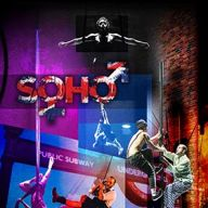 Soho - It's not just a place but a state of mind!