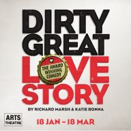 Dirty Great Love Story