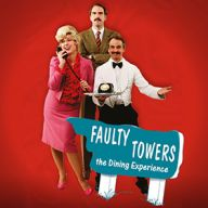 Faulty Towers The Dining Experience (Until 16 December 2017)