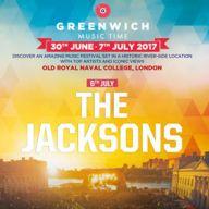 Greenwich Music Time 2017