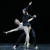 Contrasts - Mariinsky Ballet