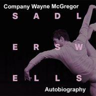 Wayne McGregor - Autobiography