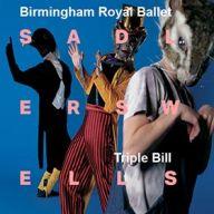 Birmingham Royal Ballet - Mixed Bill