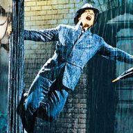 Singin In The Rain On Screen