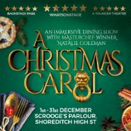 A Christmas Carol - Shoreditch