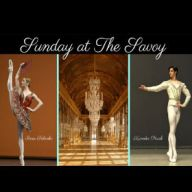 Sunday at the Savoy
