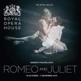 Romeo and Juliet - Royal Ballet