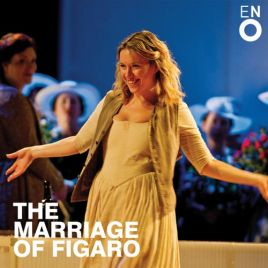 The Marriage Of Figaro - ENO