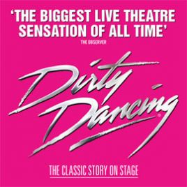 Dirty Dancing & Dinner Packages