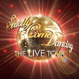 Strictly Come Dancing The Live Tour 2016 - Manchester