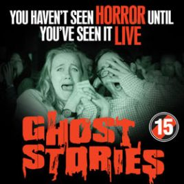 Ghost stories theatre deals