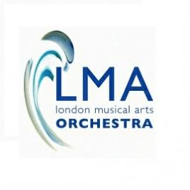 LMA Orchestra: Beethoven's 5th Symphony