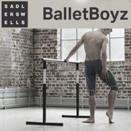 BalletBoyz: Life