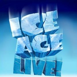 Ice Age Live: Wembley