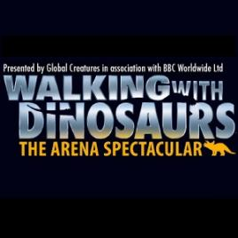 Walking with Dinosaurs: Newcastle