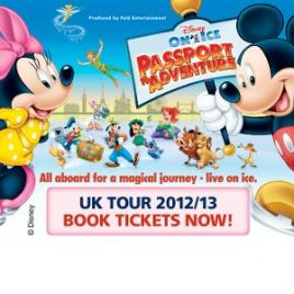 Disney On Ice: Manchester