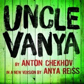 Uncle Vanya & Dinner Packages