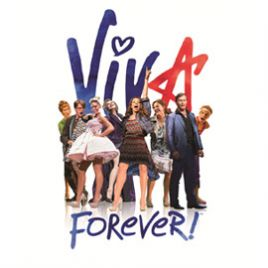Viva Forever! & Dinner Packages