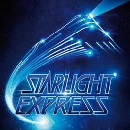 Starlight Express: Hull